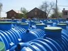 купить автономная канализация: септик из полиэтилена киев