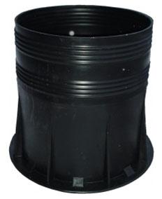 Септик из полиэтилена (пластика) для дачи