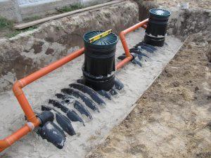 Автономные канализации для частного дома • Септик